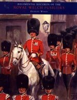 Regimental Records of the Royal Welch Fusiliers, Vol IV by Cary and McCance.