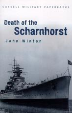 Death of the Scharnhorst.