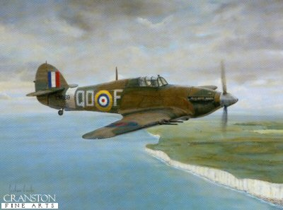 Relief Hurricane by Graham Cooke.
