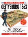 Gettysburg 1863.