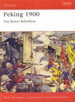 Peking 1900, The Boxer Rebellion.