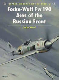 Focke Wulf Fw190 Aces of the Russian Front.
