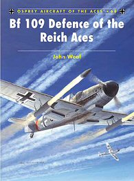 Bf109 Defence of the Reich Aces.
