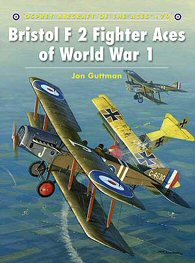 Bristol F2 Fighter Aces of World War One.