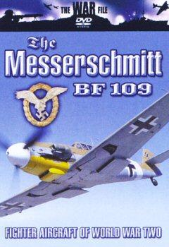 The Messerschmitt BF 109.