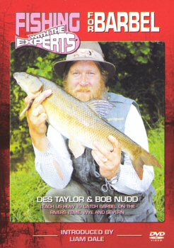 Fishing with the Experts - For Barbel.