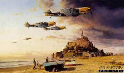 Aces on the Western Front by Robert Taylor.