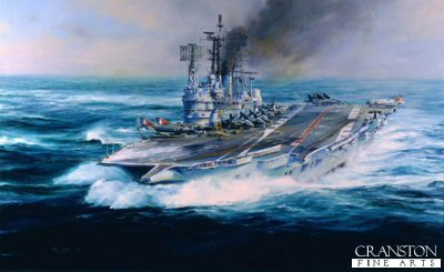Ark Royal by Robert Taylor