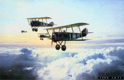 High Patrol by Robert Taylor.