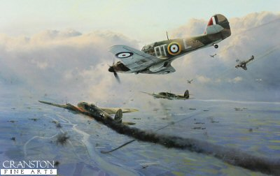 Hurricane Force by Robert Taylor.