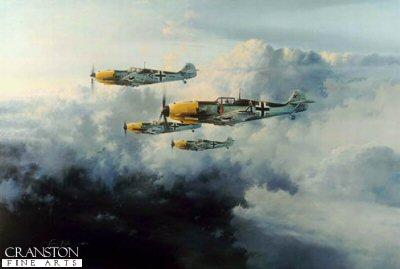 JG52 by Robert Taylor.