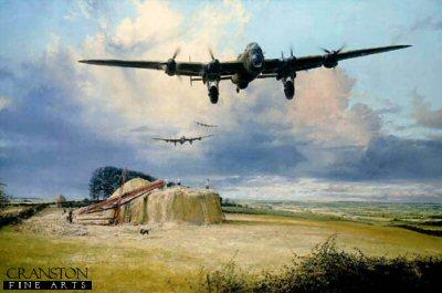 Last Flight Home by Robert Taylor.