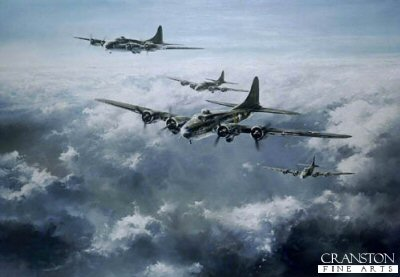 Memphis Belle by Robert Taylor.