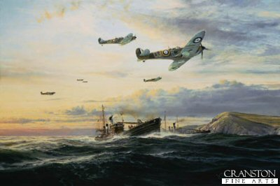 Return of the Few by Robert Taylor.