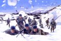 In this, the first true parachute operation of World war two, German paratroops of 1st battalion Fallschirmjager Regiment 1, proved themselves an invaluable component of Blitzkrieg. First in the initial stages of the campaign by seizing airfields an......