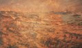 Although a very brown picture, it shows the Lancashire Regiment, coming of the beaches during the Gallipoli Campaign.