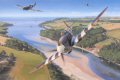 Like the Messerschmitt 109, its great adversary throughout almost six years of aerial combat, the Spitfire was a fighter par excellence. Good as many other types may have been, these two aircraft became symbols of the two opposing air forces they re......