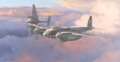 The de Havilland Mosquito was one of the most outstanding British built aircraft of the Second World War. It was first proposed as a fast, unarmed bomber. However, once in service it proved to be extremely versatile and was produced in great numbers......
