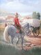 Lt. John Rouse Merriot Chard, Royal Engineers.At about 3.30 on the afternoon of 22nd January 1879, Lieutenant John Rouse Merriot Chard, Royal Engineers, was supervising repairs on the military pont on the Mzinyathi river, at the border crossing at Ro......
