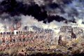 18 June 1815: At Waterloo the 33rd took up a position with Major-General Sir Colin Halkett's 5th Brigade in the right centre of the British line. During the day they withstood the French artillery bombardment, but as that fire slackened, the orde......