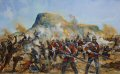 The Battle of Isandlwana on 22 January 1879 was the first major encounter in the Anglo-Zulu War between the British Empire and the Zulu Kingdom.  Eleven days after the British commenced their invasion of Zululand in South Africa, a Zulu force of som......