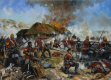 The Battle at Rorke's Drift, also known as the Defence of Rorke's Drift, was an action in the Anglo-Zulu War.  The defence of the mission station of Rorke's Drift, under the command of Lieutenant John Chard of the Royal Engineers, immedi......