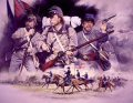 The American Civil War saw not only the split between north and south but also even between family members.......