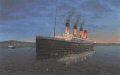 The elegant but ill-fated jewel in the White Star crown Titanic was a technical marvel of engineering in its day. At 882 ft long, her perfect proportions and magnificent profile were the envy of other shipping companies. Her tragic loss on her maiden......