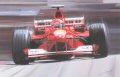Michael Schumacher wins again!