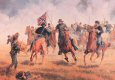 H3.  Hamptons Charge at Brandy Station by Clyde Heron. ......