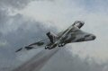 Few aircraft have evoked such strong emotions with the airshow-going public as Vulcan XH558. Climbing almost vertically, with black smoke pouring from its thundering Olympus engines at full power, the Vulcan could bring any airshow to a complete stan......