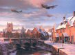 As the Autumn of 1944 turned to winter, the USAAF Eighth Air Force bombers were penetrating ever deeper into enemy territory, attacking distant targets in central and south-east Germany. Large formations of seven or eight hundred bombers, escorted b......