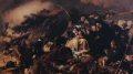 SC4. Flood in the Highlands by Sir Edwin Landseer.