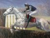 SP4.  Desert Orchid by Mark Churms.
