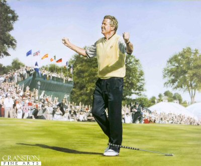 35th Ryder Cup by James Owen.