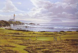 Turnberry by Raymond Sipos.