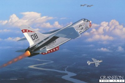 Early Top Guns  by Stan Stokes.