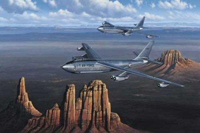 New Breed Bombers by Stan Stokes.
