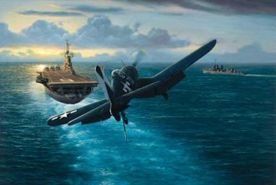 Hook Down and Homeward Bound  by Stan Stokes.