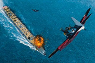 Midway: The Turning Point by Stan Stokes.