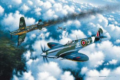 Canadian Heroes by Stan Stokes. (C)