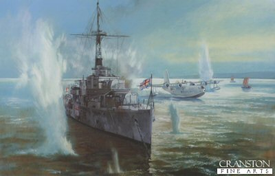 Yangtse Incident by Timothy OBrien.