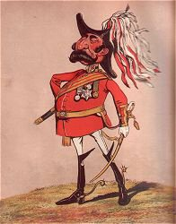 Field-Marshal by Major T. S. Seccombe (P)