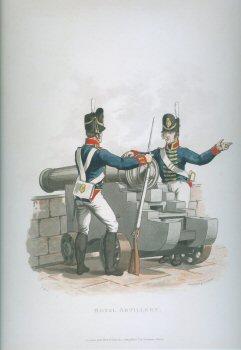 Royal Artillery (Y)