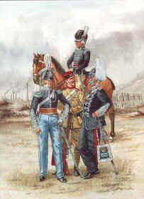 Staffordshire Yeomanry 1798-1904 by R Marrion
