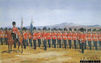 Royal Fusiliers by Richard Simkin