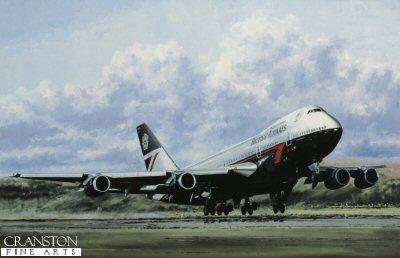 747 Classic by Michael Rondot.