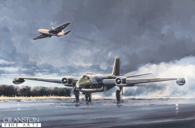 Canberra Tribute by Michael Rondot.